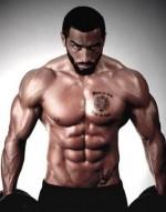 Lazar Angelov Workout Routine