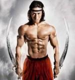Tiger Shroff Workout Routine & Diet Plan