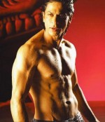 Shahrukh Khan Workout Routine & Diet Plan