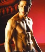 Shahrukh Khan Workout Routine & Diet Plan