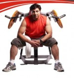 Sunny Deol Workout Routine & Fitness Secret