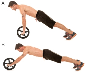 ab-wheel-roll-out