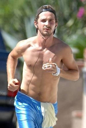 Shia-LaBeouf-Running-Workout