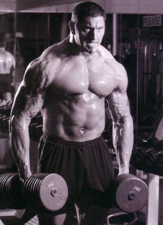 batista-workout
