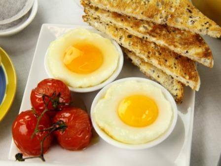 breakfast food for losing weight