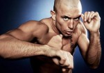 Georges St-Pierre Workout Routine & Diet Plan