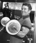 Jack Lalanne Workout Routine & Diet Plan