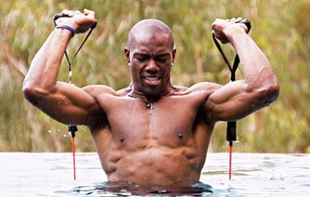 Terrell Owens Workout Bands