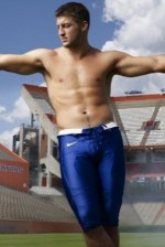 Tim Tebow Workout Routine & Diet Plan