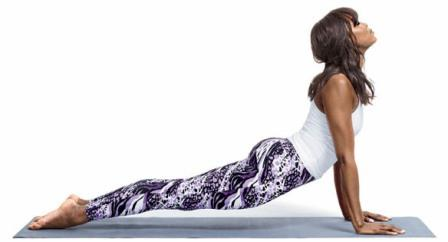 Naomi Campbell Body