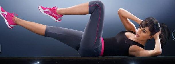 Chitrangada Singh Workout