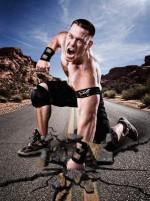 John Cena Workout Routine & Diet Plan