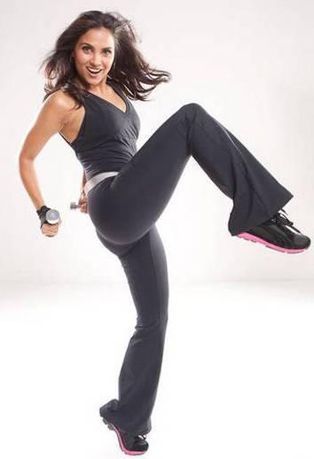 Lara Dutta Body Figure