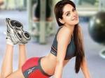 Shazahn Padamsee Workout Routine & Diet Plan