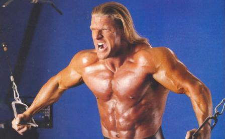Triple H Workout