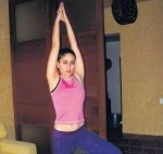 Kareena Kapoor Workout Routine & Diet Plan