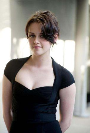 kristen stewart beautiful