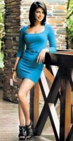 Priyanka Chopra Workout Routine & Diet Plan