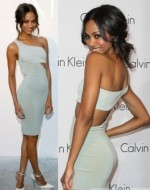 Zoe Saldana Workout Routine & Diet Plan
