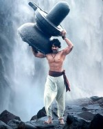 Prabhas Workout Routine & Diet Plan