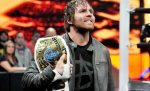 Dean Ambrose Workout Routine & Diet Plan