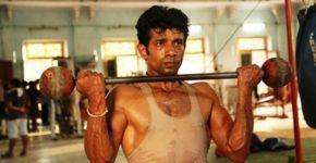 Vineet Kumar Singh Workout Routine And Diet Plan