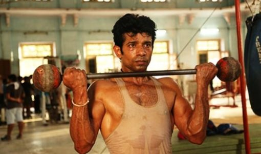 Vineet Kumar Singh Workout Routine And Diet Plan