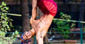 Ishaan Khattar Workout