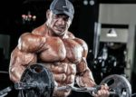 Big Ramy Workout Routine and Diet Plan